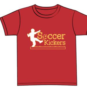 Soccer Kickers